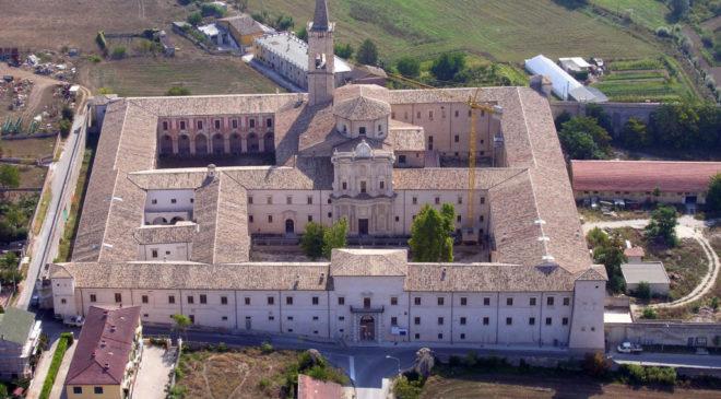 Abbazia con fondi decurtati, Casini: gravissimo