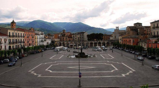 Mercato sotto Giostra, chiusura ridotta della piazza