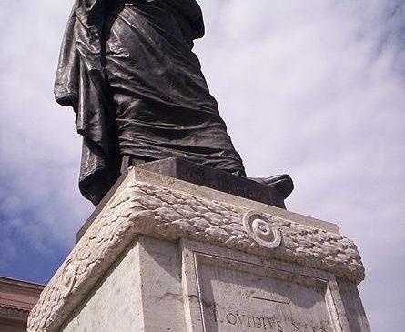Mostra di Ovidio a Roma, Ascom e Dmc organizzano visita guidata