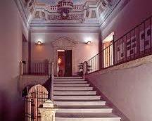 Cinema sulle scale, primo cineforum di movimento
