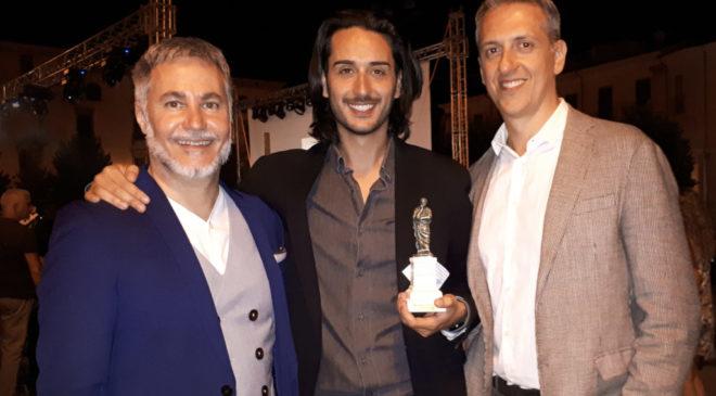 Il Premio Ovidio 2018 anche al compositore D'Artista