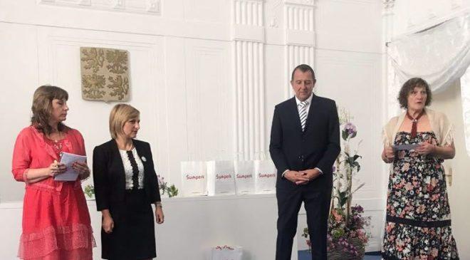 Sulmona-Sumperk, il sindaco dimissionario: i gemellaggi sono fondamentali