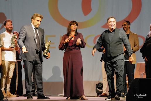 Cirilli non pagato per il Premio Ovidio, mai più eventi a Sulmona