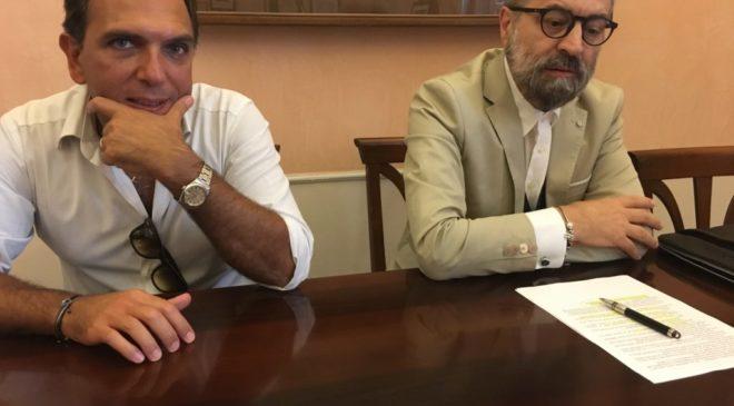 Scuole e edifici pubblici, Angelucci mette altri fondi in bilancio