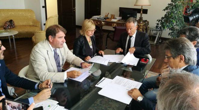 Abbazia, Casini: via alla riqualificazione di un'intera area