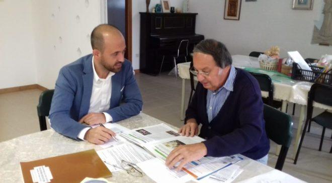 Disabili Aias, la Uil: aprite Villa Gioia