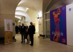 Mostra su Ovidio alle Scuderie del Quirinale
