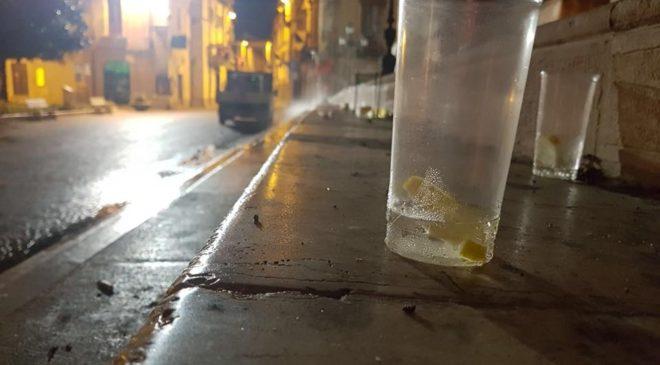 Monumenti da tutelare, Angelucci propone ordinanza di divieto cibi e bevande