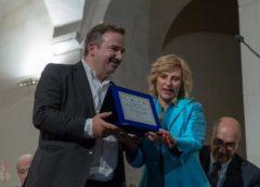 Premio Sulmona 45, oltre 600 persone alle tre cerimonia di premiazione