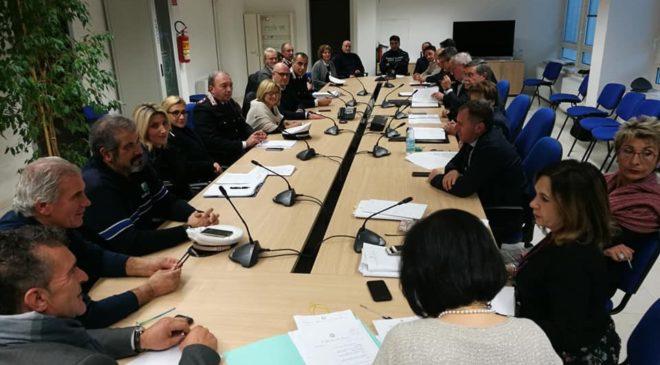 Sulmona sicura con Daspo, più telecamere e pattuglie della polizia municipale
