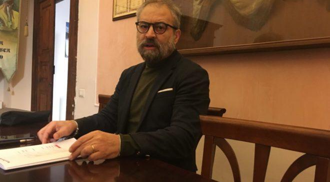 Centro storico, villa comunale, frazioni, zona Peep: pronto il piano Angelucci da più di 3 milioni e mezzo di euro
