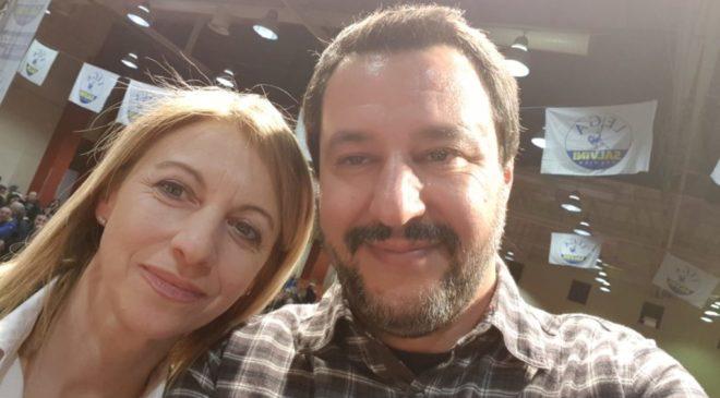 Da Salvini 400 milioni per i Comuni: Antonietta La Porta pensa a Sulmona e all'Abruzzo interno