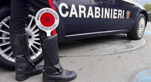È di Sulmona il carabiniere travolto e ucciso in un posto di blocco nel Bergamasco