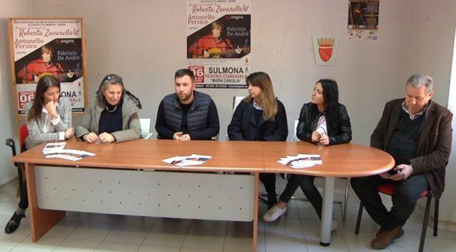Sulmona ricorda Roberta Zavarella dopo 10 anni dalla sua scomparsa