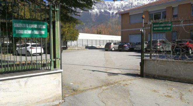 CONSORZIO DI BONIFICA INTERNO. IMPRUDENTE (LEGA): 870.000 EURO PER INTERVENTI URGENTI