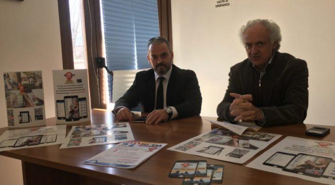"""""""Io acquisto in città"""", pronta la app per promuovere negozi e attività della Valle Peligna in 5 lingue"""