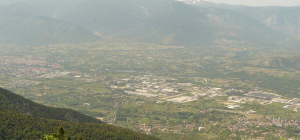 Lega attacca Arap: Area industriale di Sulmona senza Personale