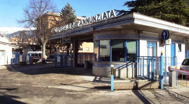 LEGA: Ospedale di Sulmona e Posti letto, la Sindaca doveva intervenire a monte