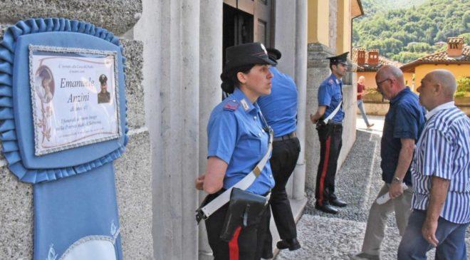 Carabiniere ucciso, funerali di Stato: modifiche alla viabilità