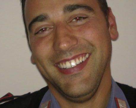 Carabiniere travolto e ucciso, il cordoglio delle istituzioni