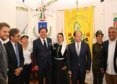 Barrea ospita la festa nazionale dei Borghi autentici