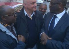Giornata della Pace e della Solidarietà a Bussi con il prof. Barone