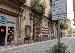 Area pedonale a Natale, Ztl più breve e traffico libero su via Roma e via Mazara