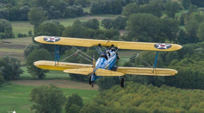 Open Day 2019 Aero Club L'Aquila