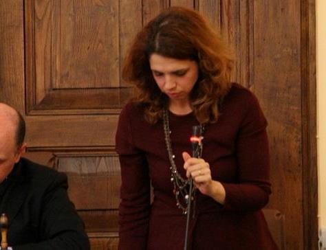 Bimillenario ovidiano, la Salvati chiede consiglio comunale straordinario