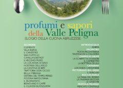 Profumi e sapori della Valle Peligna, il 2 luglio ristoratori in piazza