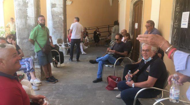 """""""Traffico boccata di ossigeno"""" per il commercio: per Sulmona fa centro isola pedonale solo nei weekend e festivi"""