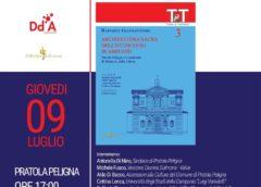 Presentazione del libro di Raffaele Giannantonio sul santuario della Madonna della Libera