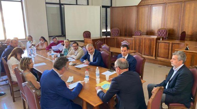 Tribunali minori, La Porta-Salvati (Lega): avanti con il progetto di legge presentato in Regione