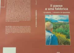 Presentazione libro: Il paese e una fabbrica di Nino Di Tillio