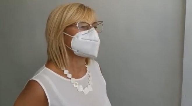 Covid, il sindaco rinnova ordinanza mascherine h24